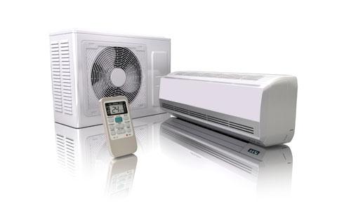 climatiseur réversible : pour l'hiver et l'été